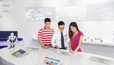 VNPT đoạt quán quân giải thưởng tại IT World Awards 2020