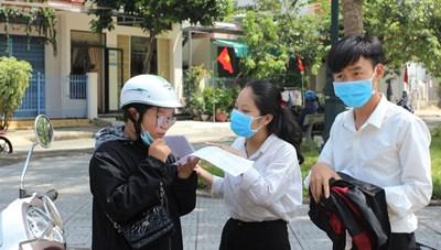 Kỳ thi tốt nghiệp THPT đợt 2 nghiêm túc, khách quan và an toàn