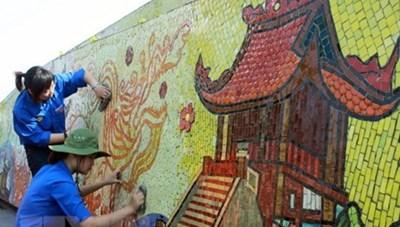 Hà Nội không đồng ý chủ trương đổi tên Con đường Gốm sứ ven sông Hồng