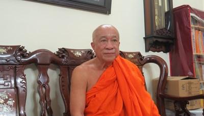 Đình chỉ chức vụ trụ trì chùa Kỳ Quang 2 đối với Hoà thượng Thích Thiện Chiếu
