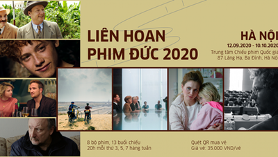 Liên hoan phim Đức 2020