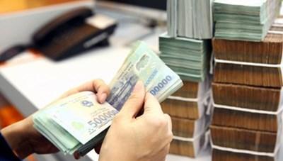 Nguồn thu thuế giá trị gia tăng giảm mạnh