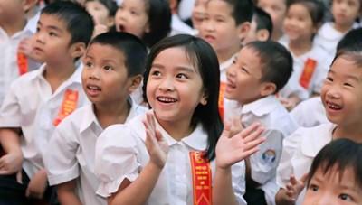 Nhiều thay đổi trong việc đánh giá học sinh tiểu học