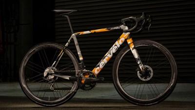 Giá bằng cả chiếc Yaris đời mới, xe đạp hiệu Lamborghini có gì đặc biệt?