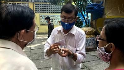 Xác định được 407 hũ tro cốt mất di ảnh tại chùa Kỳ Quang 2