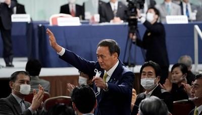 Nhật Bản sắp có tân Thủ tướng