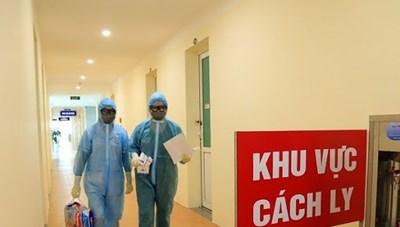 Chiều 14/9: Không có ca mắc mới Covid-19, 5 bệnh nhân được xuất viện
