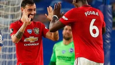 Man Utd có thể vắng 11 cầu thủ ở trận ra quân tại Premier League