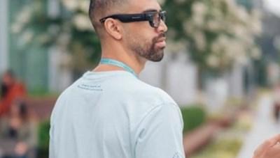 Facebook-Ray-Ban phát triển kính thực tế ảo kết nối smartphone