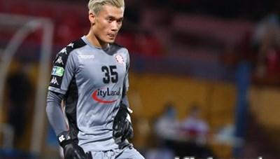 HLV Chung Hae-seong: 'Thua đậm Hà Nội FC không phải do Bùi Tiến Dũng'