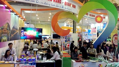 Hội chợ Du lịch Quốc tế được tổ chức vào tháng 11