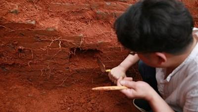 Trung Quốc phát hiện 2 ngôi mộ cổ hơn 1.800 năm tại tỉnh Hồ Nam