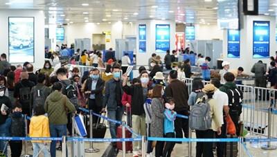 Người nhập cảnh vào Việt Nam phải xét nghiệm, cách ly như thế nào?
