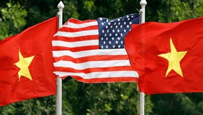 Đối thoại Chính trị - An ninh - Quốc phòng Việt Nam và Mỹ lần thứ 11