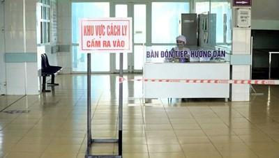 Chiều 24/9: Không ghi nhận ca mắc mới, Việt Nam đã chữa khỏi 991 bệnh nhân