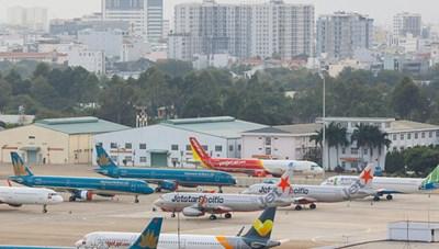 Lợi thế mở sớm đường bay quốc tế