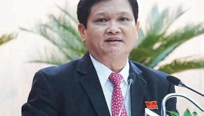 Chủ tịch HĐND Đà Nẵng xin không tái cử Ban Chấp hành Đảng bộ TP