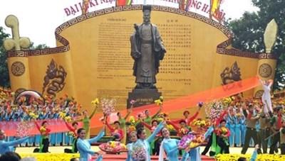 Điều chỉnh một số hoạt động kỷ niệm 1010 năm Thăng Long - Hà Nội