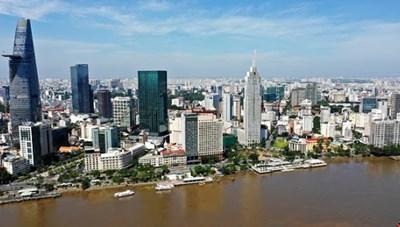 TP Hồ Chí Minh: Gần 900 công trình, dự án hoàn thành chào mừng Đại hội Đảng các cấp