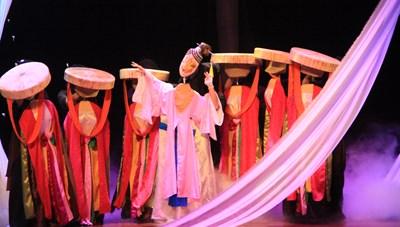 'Thân phận nàng Kiều' tiếp tục chinh phục khán giả