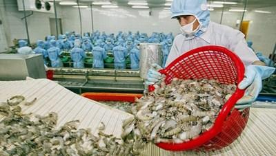 Xuất khẩu tăng trưởng nhờ EVFTA