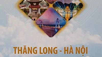 Dày dặn hơnnhững trang viết về Hà Nội
