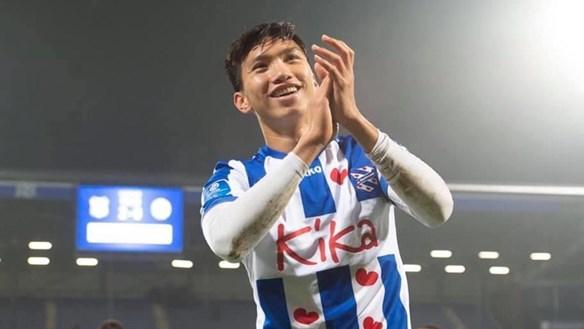 Hà Nội sẵn sàng trả lương để Đoàn Văn Hậu ở lại SC Heerenveen