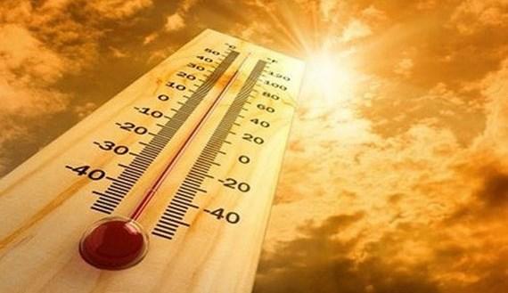 Miền Bắc bước vào đợt nắng nóng gay gắt dài ngày