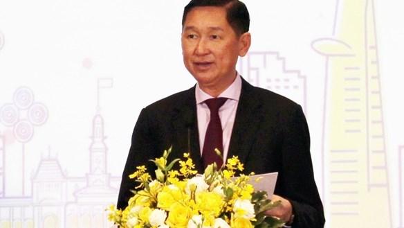 Đâu là lý do Phó Chủ tịch TP HCM Trần Vĩnh Tuyến bị khởi tố?
