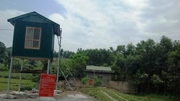 Thanh Hóa: Đất nông nghiệp bị sử dụng trái phép