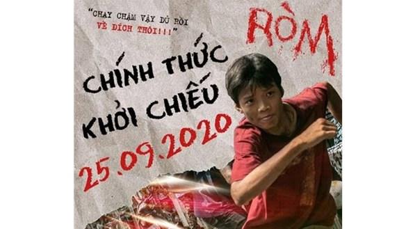 Phép thử cho điện ảnh Việt
