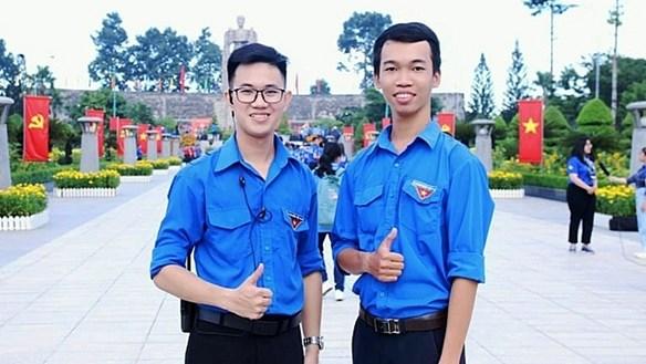 Chàng sinh viên được ví như 'Lục Vân Tiên' thời hiện đại