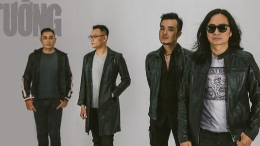 Ban nhạc Bức Tường tái xuất