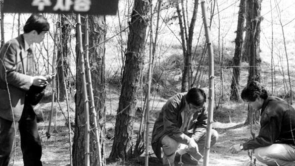 Vụ giết người hàng loạt chấn động Hàn Quốc: Hơn 3 thập kỷ 'sát thủ' bị oan