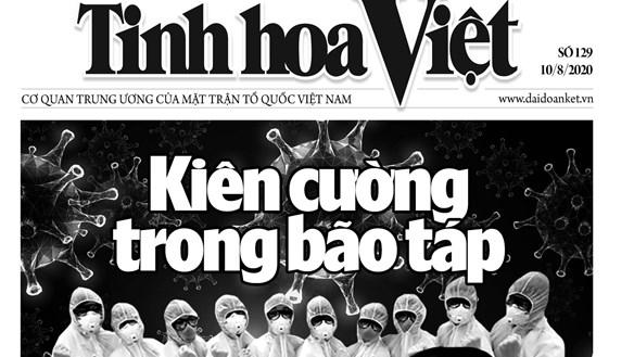 Mời đọc Tinh hoa Việt số 129