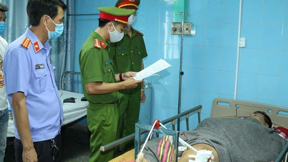 Khởi tố tài xế vụ tai nạn nghiêm trọng làm 15 người chết ở Quảng Bình