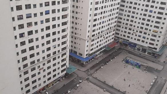 Gần 3 vạn dân Hà Nội vẫn mỏi mòn chờ sổ đỏ