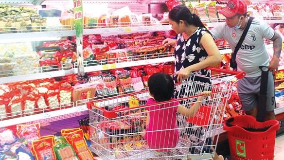 Siết quản lý thực phẩm chế biến sẵn