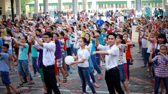 Năm học 2020- 2021: Điểm chuẩn lớp 6 vào trường Nguyễn Tất Thành là 22,75