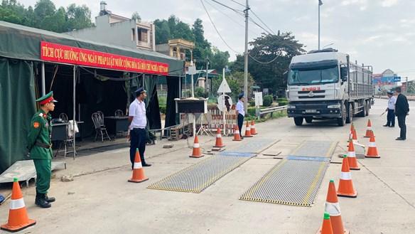Trạm cân tải trọng xe ở Quảng Ninh: Nhiều tháng nợ lương nhân viên