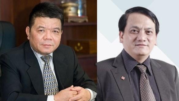 Xét xử cựu lãnh đạo BIDV và đồng phạm