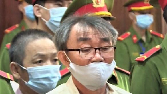 Đối tượng cầm đầu nhóm khủng bố lĩnh 24 năm tù