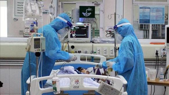 Công bố 2 bệnh nhân Covid-19 hơn 80 tuổi tử vong