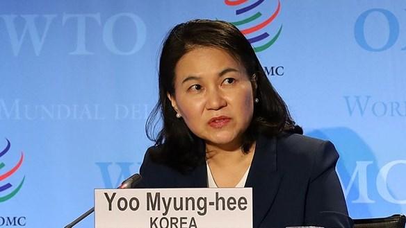 Ai sẽ là Tổng Giám đốc WTO?