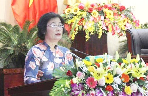 Đà Nẵng phản đối Trung Quốc thông báo lập quận Tây Sa và Nam Sa