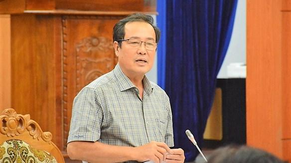 Phó Chủ tịch tỉnh xin nghỉ trước tuổi: 'Mình xác định rõ ràng rồi'