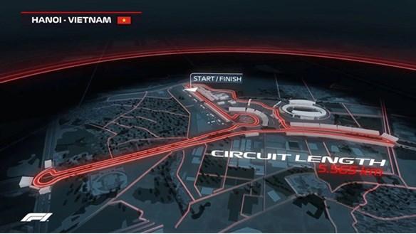 Chặng đua F1 tại Việt Nam 2020 bị hủy, BTC trả tiền vé