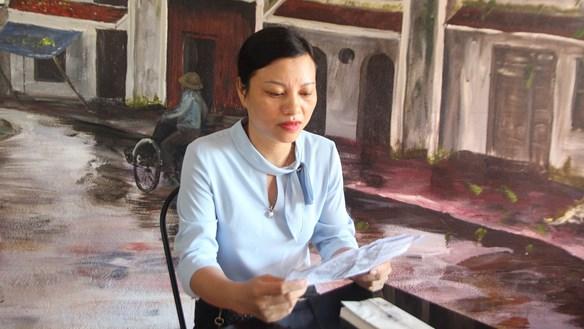 Vụ 'cô giáo 'tố' Hiệu trưởng' tại Quảng Nam: Đề nghị xếp loại 'hoàn thành nhiệm vụ'