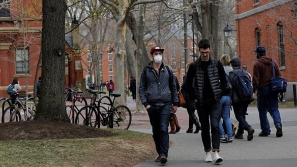 Đại học Mỹ kiện chính quyền Trump