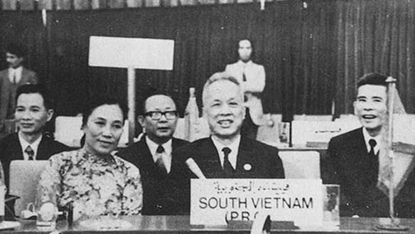 Kỷ niệm 110 năm Ngày sinh Luật sư Nguyễn Hữu Thọ: Biểu tượng sáng ngời của tư tưởng đại đoàn kết dân tộc